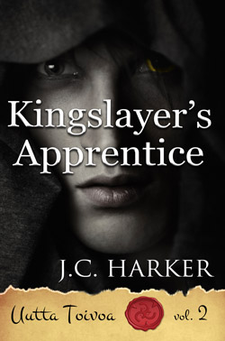 Kingslayer's Apprentice